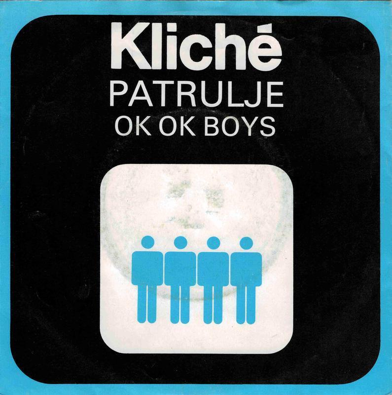 PATRULJE / Okay Okay Boys