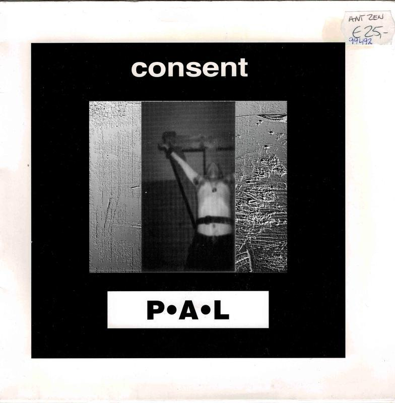 CONSENT / Cighid / Wretched