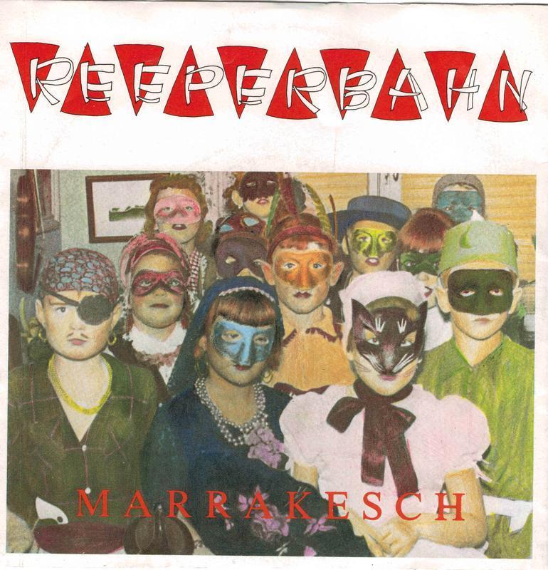 MARRAKESCH / Du Roar Mig