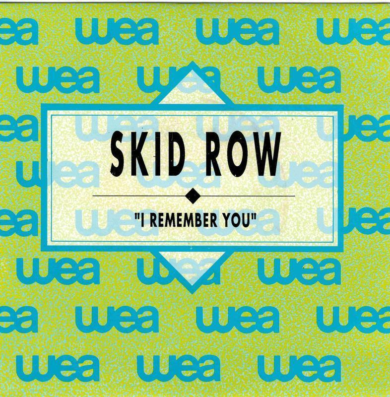 I REMEMBER YOU / I Remember You