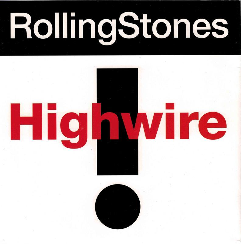 HIGHWIRE / 2000 Light Years From Home (Live)