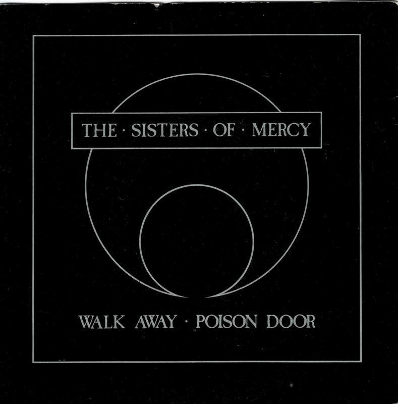 WALK AWAY / Poison Door