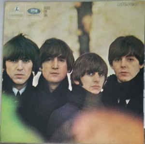 BEATLES FOR SALE French Pressing