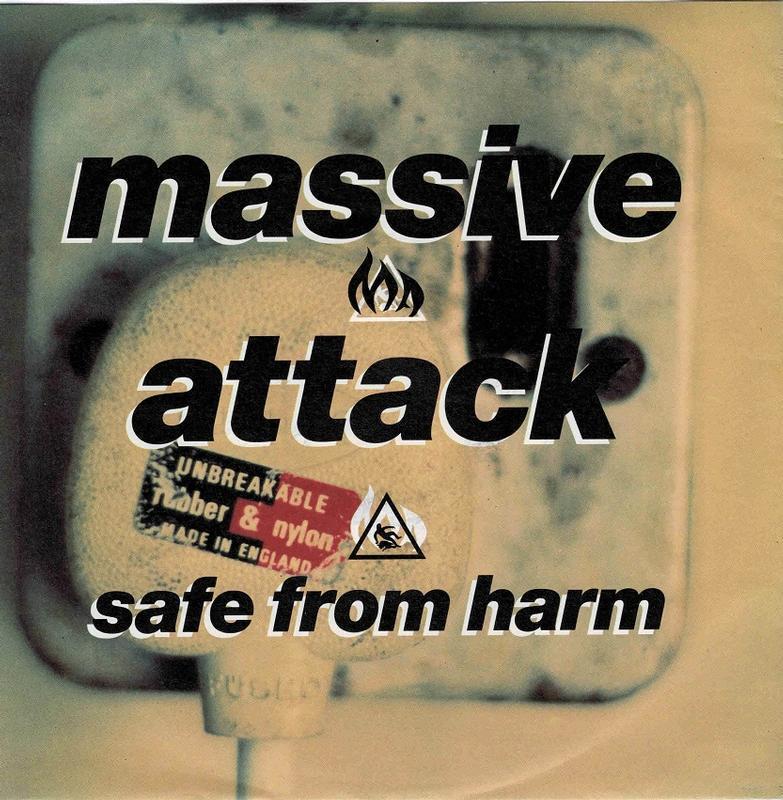SAFE FROM HARM / Safe From Harm (Original Version)