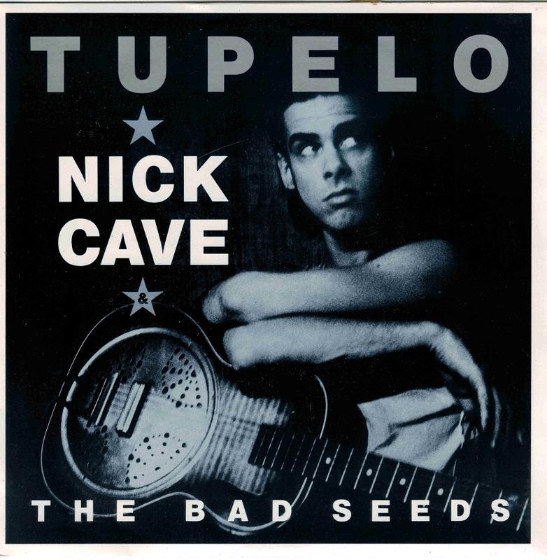 TUPELO / The Six String That Drew Blood
