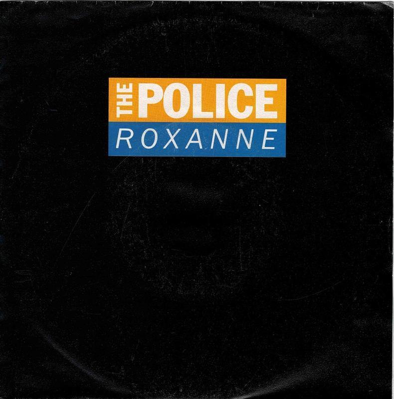 ROXANNE / Every Breath You Take