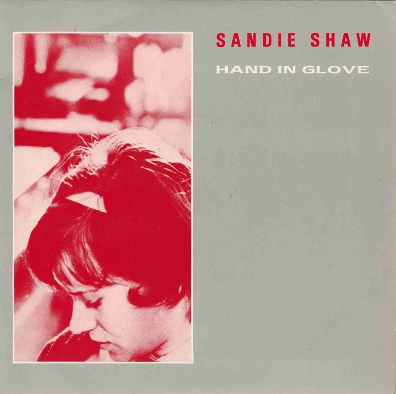 HAND IN GLOVE / I Don't Owe You Anything