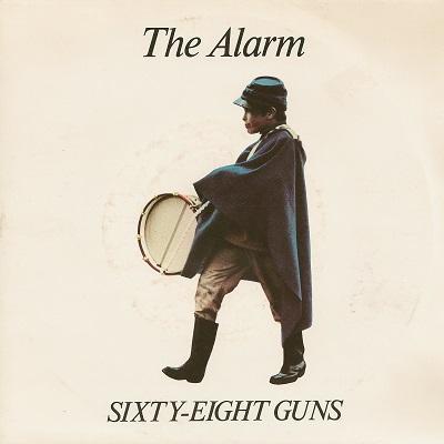 SIXTY-EIGHT GUNS PART 1 / Sixty-Eight Guns Part 2   Dutch original