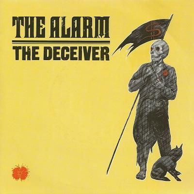 THE DECEIVER / Reason 41   Dutch original