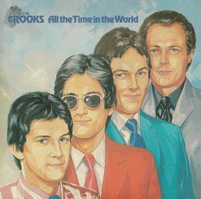 ALL THE TIME IN THE WORLD / Banging My Head   UK original