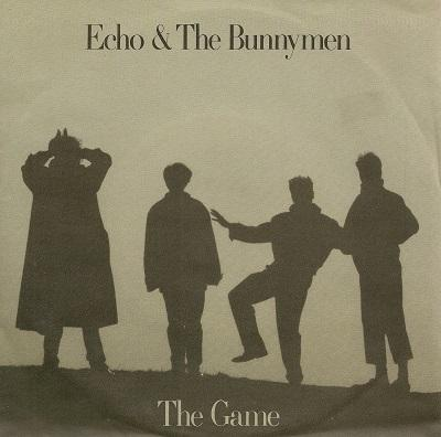 THE GAME / Lost And Found   Pressed in Germany