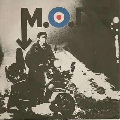 M.O.D. / M.O.D. (2)   UK original