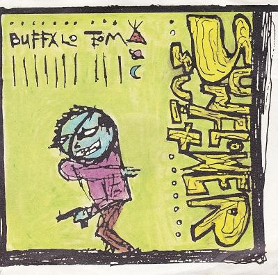 SUNFLOWER SUIT / Blue   Dutch pressing