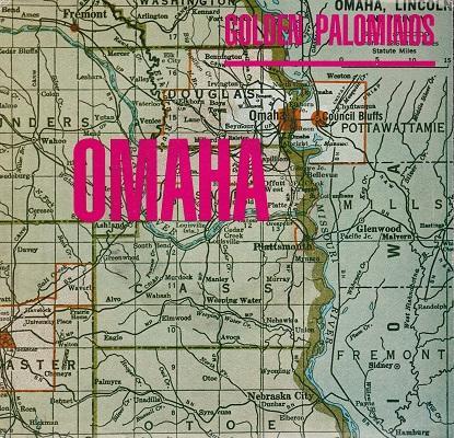 OMAHA / I.D. (Like A Version)   US original
