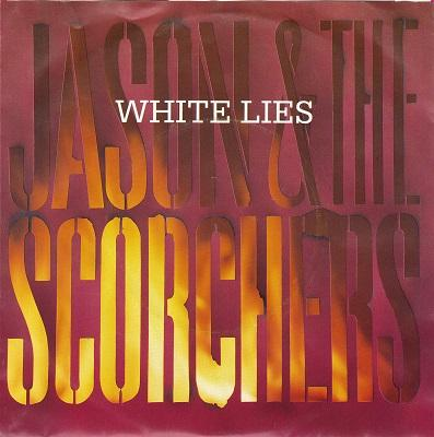 WHITE LIES / Are You Ready For The Country   Dutch pressing