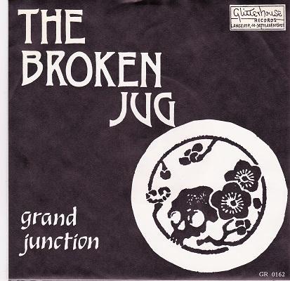 GRAND JUNCTION E.P.   Original German pressing