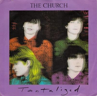 TANTALIZED / The View   UK pressing