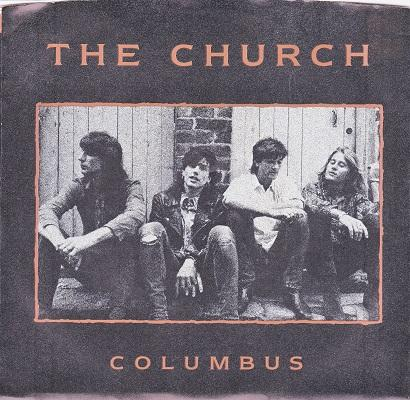 COLUMBUS / Columbus    US promotional copy