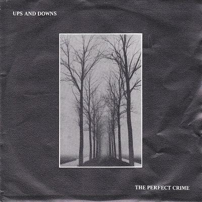 THE PERFECT CRIME / Neverending   Original OZ pressing