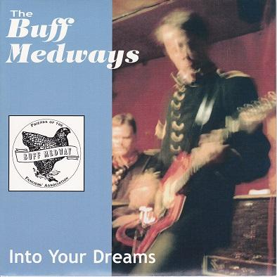INTO YOUR DREAMS / Highway Chile   UK original