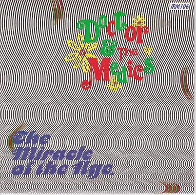 THE MIRACLE OF THE AGE / I Don't Want To Be Alone (With You Tonight)   UK original