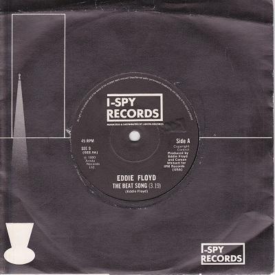 THE BEAT SONG / London   Original UK pressing