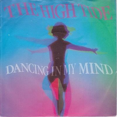 DANCING IN MY MIND / Electric Blue   UK original