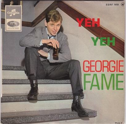YEH YEH E.P.   French original