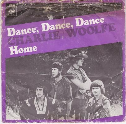 DANCE, DANCE, DANCE / Home   Dutch pressing