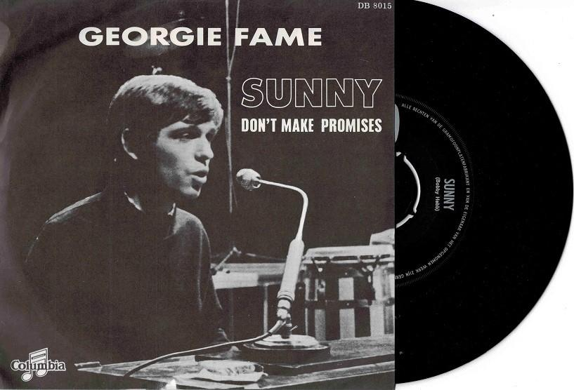 SUNNY / Don''t Make Promises