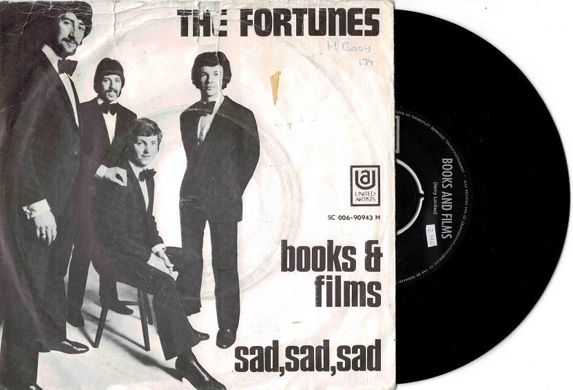 BOOKS & FILMS / Sad, Sad, Sad