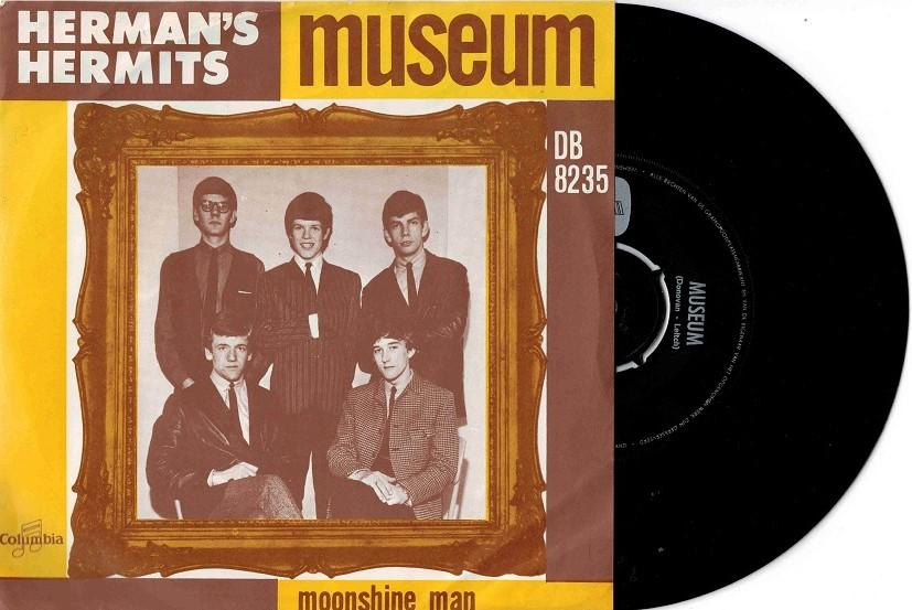 MUSEUM / Moonshine Man
