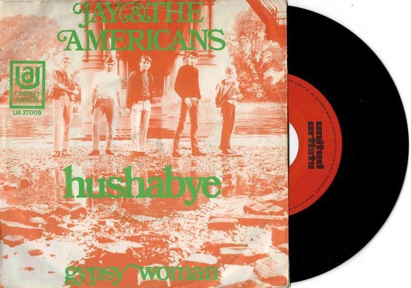 HUSHABYE / Gypsy Woman