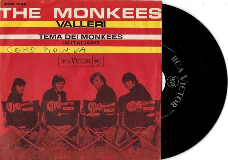 VALLERI / Tema Dei Monkees