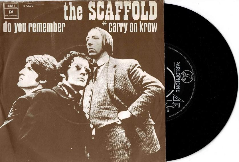 DO YOU REMEMBER / Carry On Krow