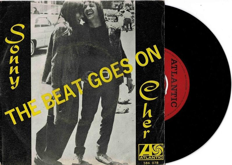 THE BEAT GOES ON / Sing C''est La Vie