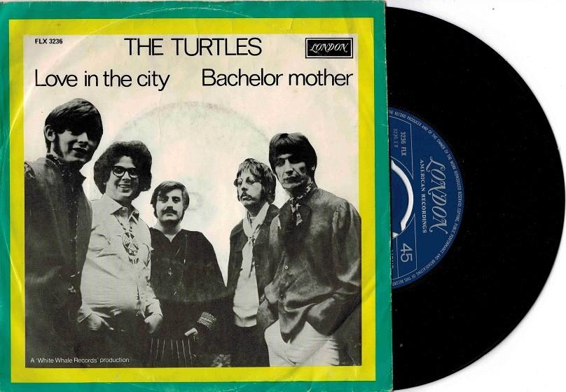 LOVE IN THE CITY / Bachelor Mother