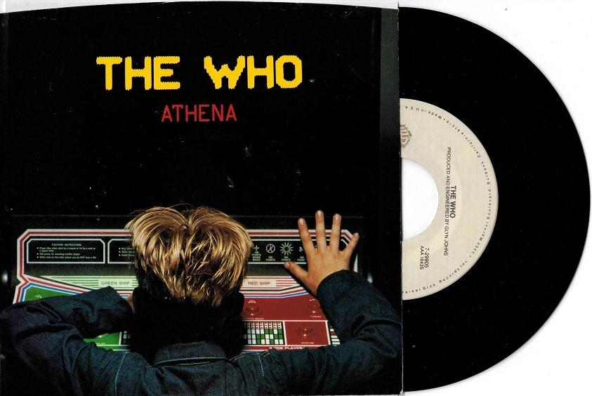 ATHENA / It''s Your Turn