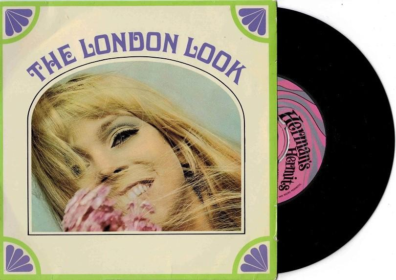 THE LONDON LOOK UK Pressing
