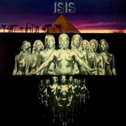 ISIS UK Pressing