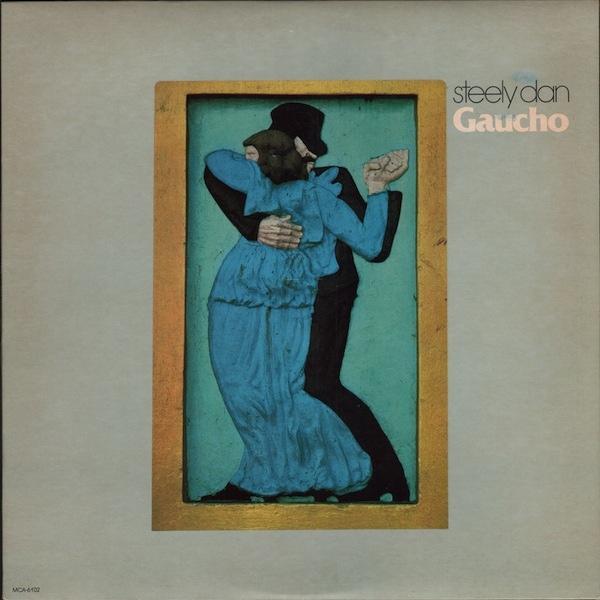 GAUCHO US Pressing