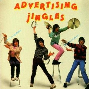 ADVERTISING JINGLES Swedish Pressing