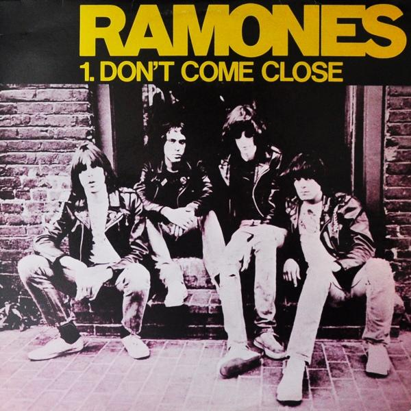 DON''T COME CLOSE / I Don''t Want You