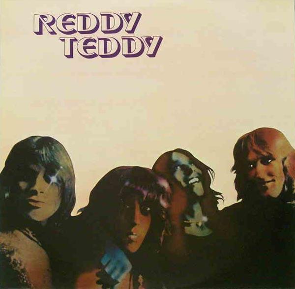 REDDY TEDDY US Pressing