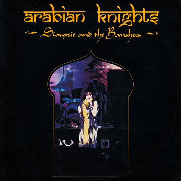 ARABIAN KNIGHTS US Only Release