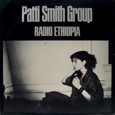 RADIO ETHIOPIA UK Pressing With Insert