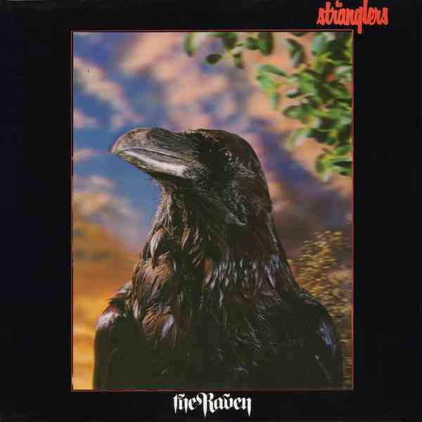 THE RAVEN With Lenticular Print