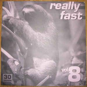 REALLY FAST VOL.8