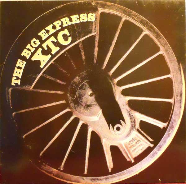 THE BIG EXPRESS