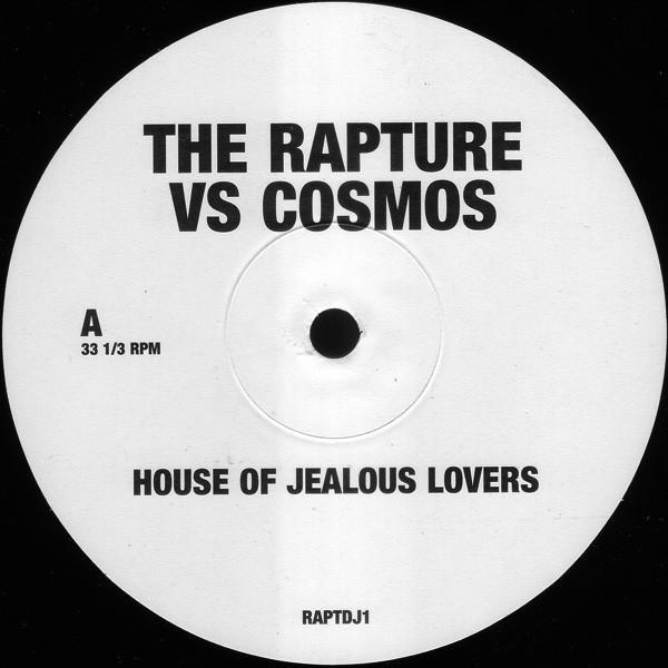 HOUSE OF JEALOUS LOVERS / House Of Jealous Lovers (Original Version)